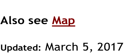 Also see Map